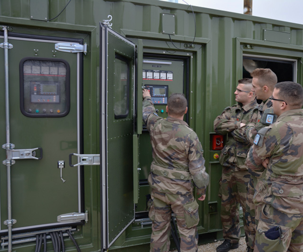 Army_loadbank_generators-genset_heater_test_commissioning