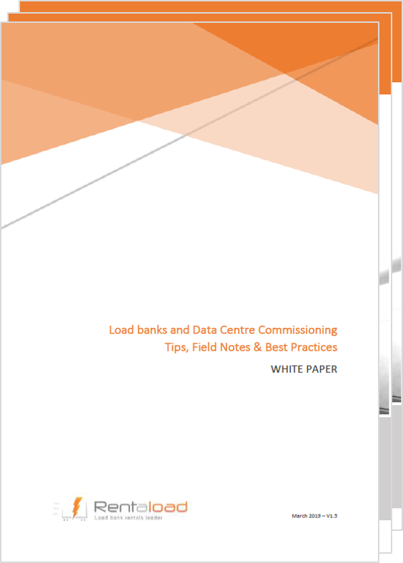 rentaload load bank commissioning white paper