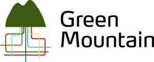 Logo Green Mountain