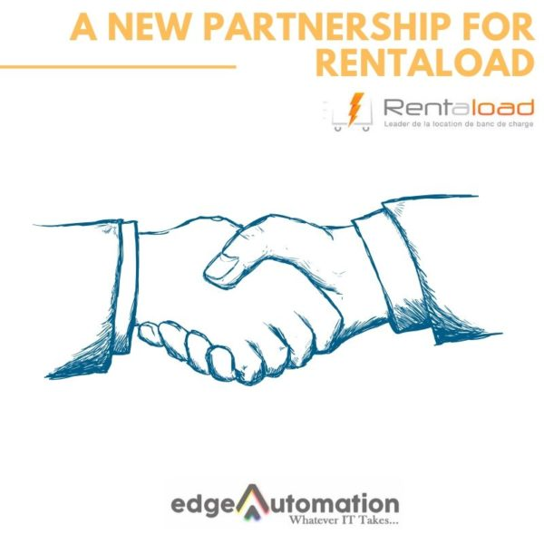 A new rentaload partner