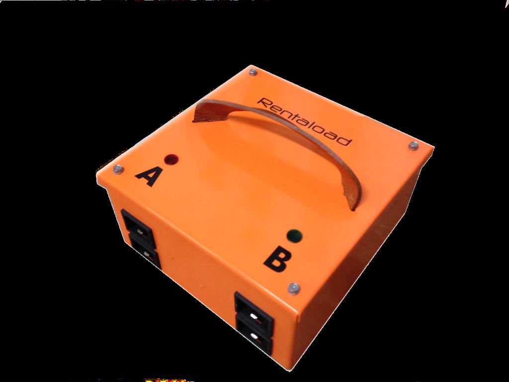 Automatic External Transfer Boxes (ATS)