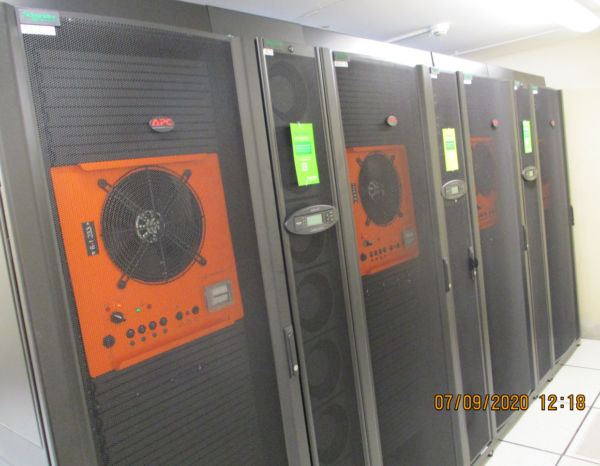 Datacenter Claudel Grenoble