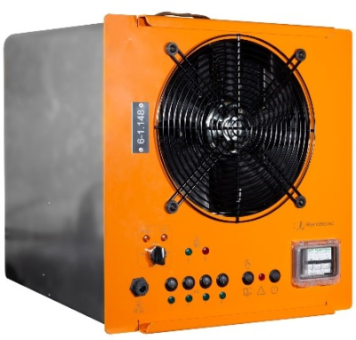 6 kw DC load bank
