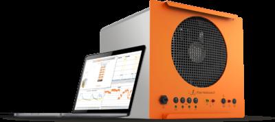 6 kW smart loadbanks